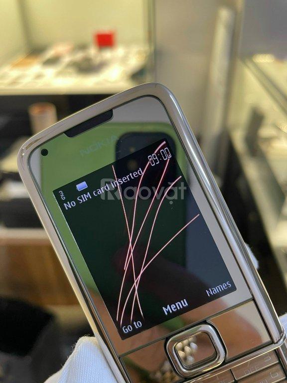 Nokia 8800 Gol Arte nguyên zin