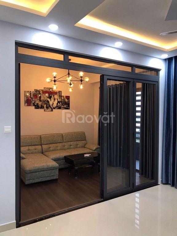 Căn hộ Sun Avenuenue 3PN, 2WC, DT 91m2 full nội thất cao cấp