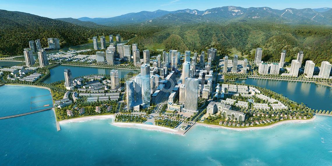 Dự án A La Carte Hạ Long Bay