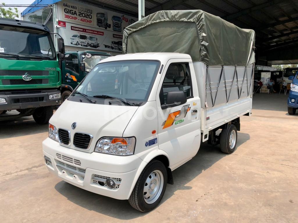 Tải nhẹ K01 950kg hỗ trợ trả góp 50 triệu nhận xe