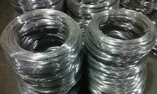 Chuyên phân phối cung cấp số lượng lớn dây Inox 1.0-6.0mm