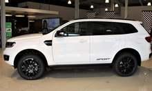 Bán xe ôtô Ford Everest 2021 new đầy đủ các bản