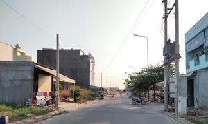 Ngân hàng thanh lý đất khu dân cư Tên Lửa 2 mặt tiền tỉnh lộ 10