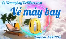 Vé máy bay chỉ 90K đi khắp Việt Nam