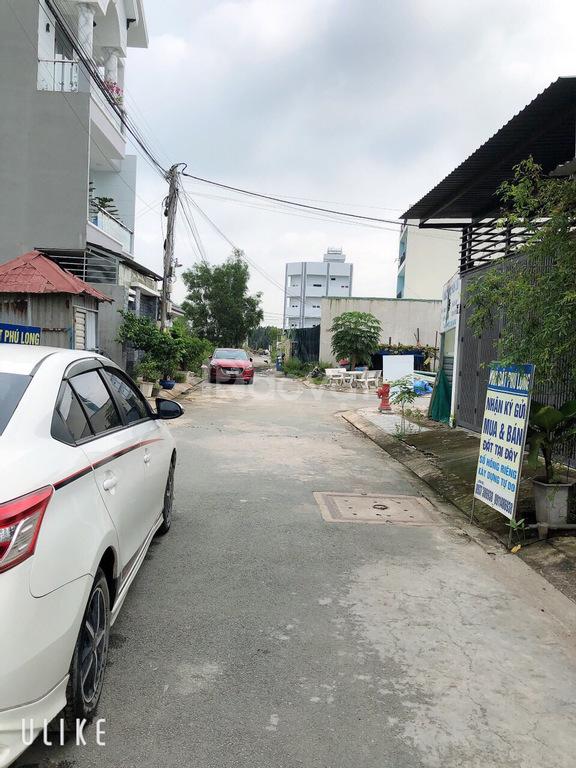 Bán đất dự án vạn xuân đường 8 Lò Lu kế bên Đông Tăng Long