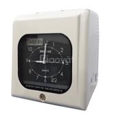 Phân phối và lắp đặt thiết bị chấm công thẻ giấy RJ990A/N