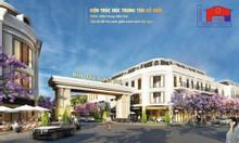 Ra mắt khu Sporta của khu đô thị Ân Phú, Buôn Ma Thuột