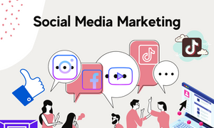Dịch vụ Facebook, Youtube, Tiktok, Instagram