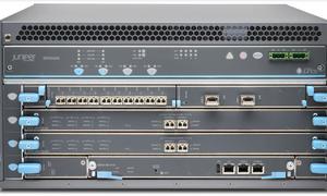 Juniper Networks SRX5400 SRX5400E-B1-AC