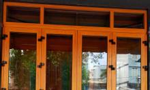 Cửa nhôm xingfa thay thế các loại cửa khác giá rẻ TPHCM