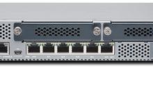 Juniper Networks SRX320-POE