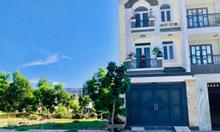 Bán gấp 2 lô liền kề 120m2 khu dân cư Phạm Văn Hai, Bình Chánh