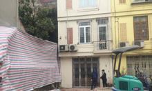 Bán đất ngõ 250 Kim Giang