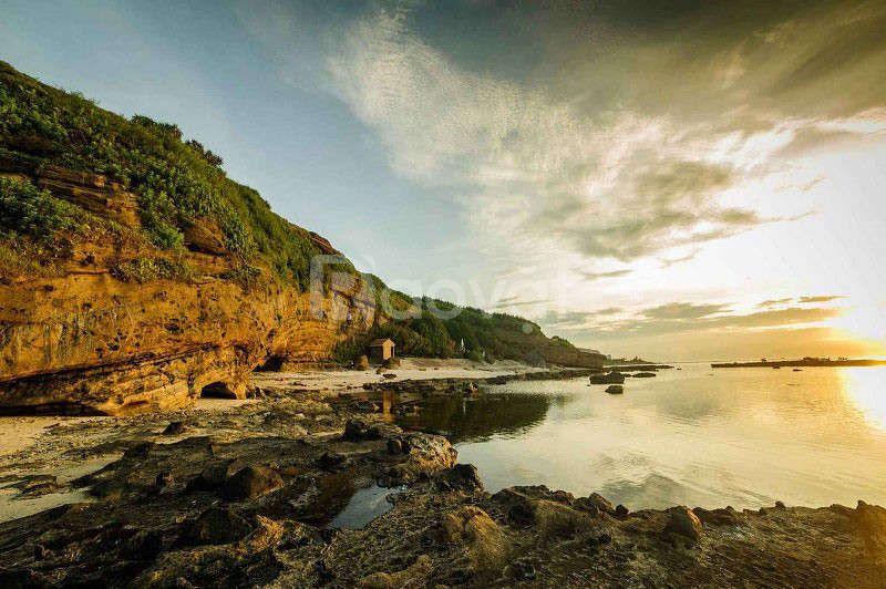 Đảo Lý Sơn – thiên đường giữa biển khơi