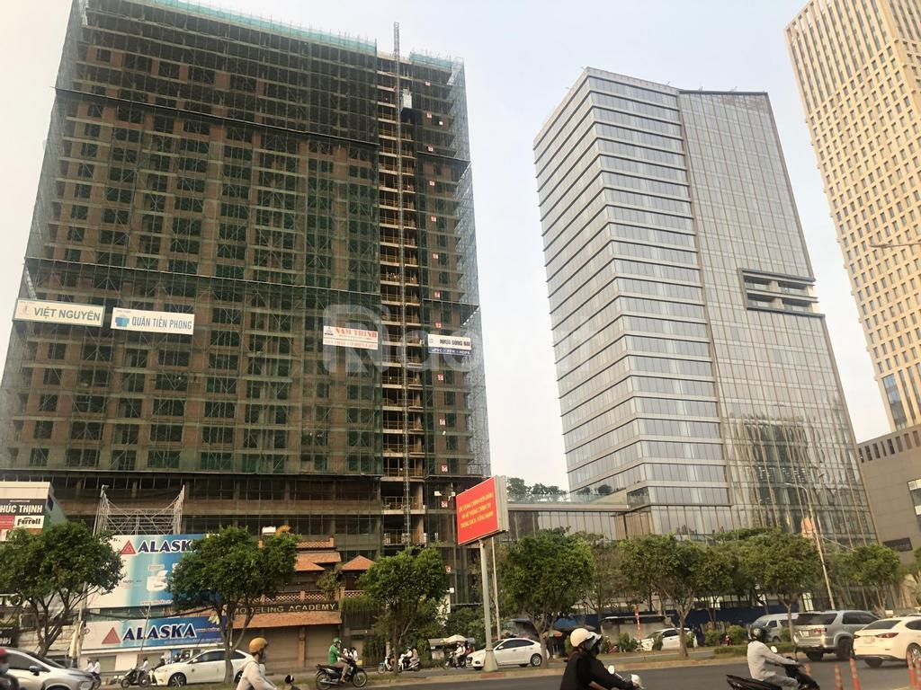 Bán căn hộ cao cấp 152 Điện Biên Phủ