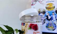Hải Triều Food cung cấp số lượng lớn chà bông cá ngừ vây vàng