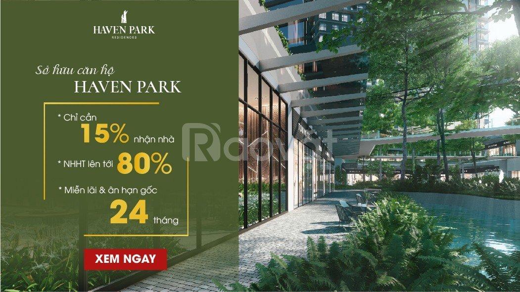 Căn hộ Ecopark chỉ  từ 1.1 tỷ