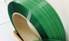 Đai nhựa PET, vật liệu đóng gói