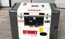 Máy phát điện Honda SD10500EX giá rẻ