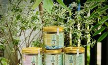Trà hoa cúc  Yamasantea, trà hoa thảo mộc Công nghệ Nhật Bản