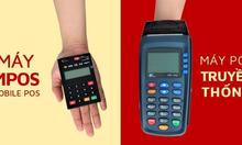 Đã đến lúc mọi cửa hàng đều cần một máy quẹt thẻ