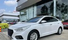 Hyundai Accent 2020 trắng giá tốt
