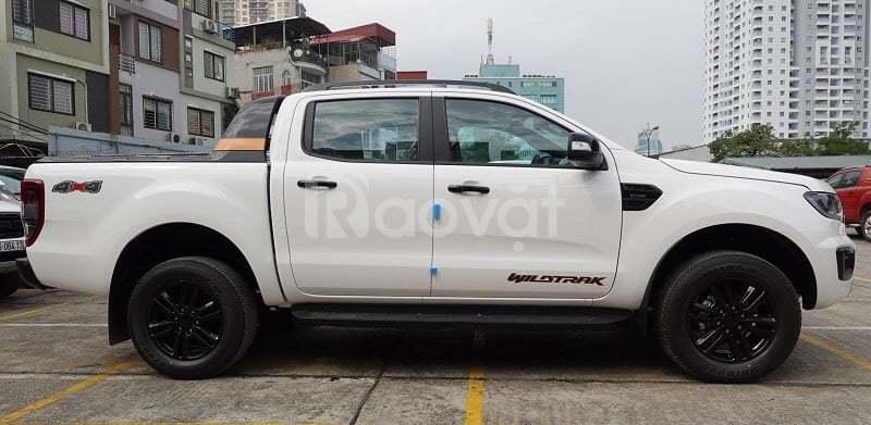 Bán xe ôtô Ford Ranger 2021 new đầy đủ các bản