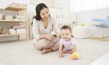 TPHCM, Gò Vấp, giữ trẻ tại gia đình