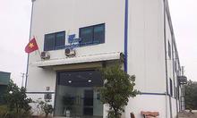 Công Ty TNHH VGB Vina chuyên gia công CNC