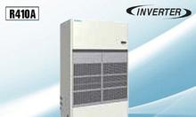 Thanh Hải Châu phân phối dòng máy lạnh tủ đứng Daikin 10 HP Inverter