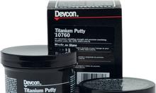 Keo sửa chữa bề mặt kim loại bị ăn mòn Devcon Titanium Putty