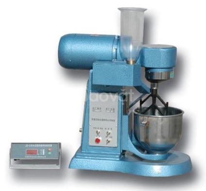 Máy trộn vữa xi măng tiêu chuẩn JJ5