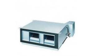 Đơn vị Hải Long Vân, chuyên thi công máy lạnh âm trần nối ống gió 2hp