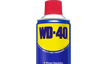 Dầu chống gỉ sét và bôi trơn WD-40