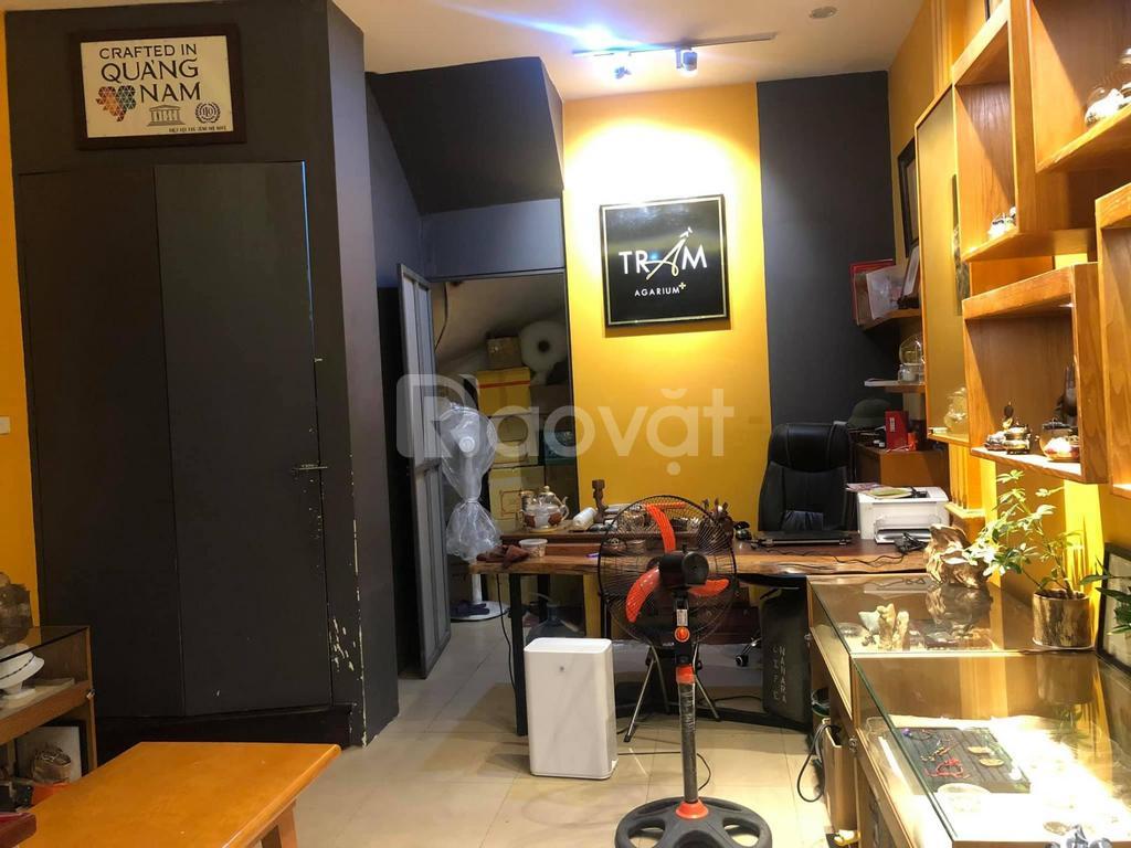 Cho thuê cửa hàng mặt phố Hàng Bút, P. Hàng Bồ, Q. Hoàn Kiếm, Hà Nội