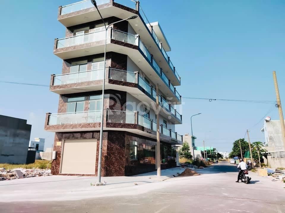 Mở bán GĐ2 KDC mở rộng Hai Thành City Bình Chánh, gần BX Miền Tây