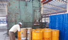 Cung cấp dầu nhớt công nghiệp chính hãng Shell, Castrol, Vector