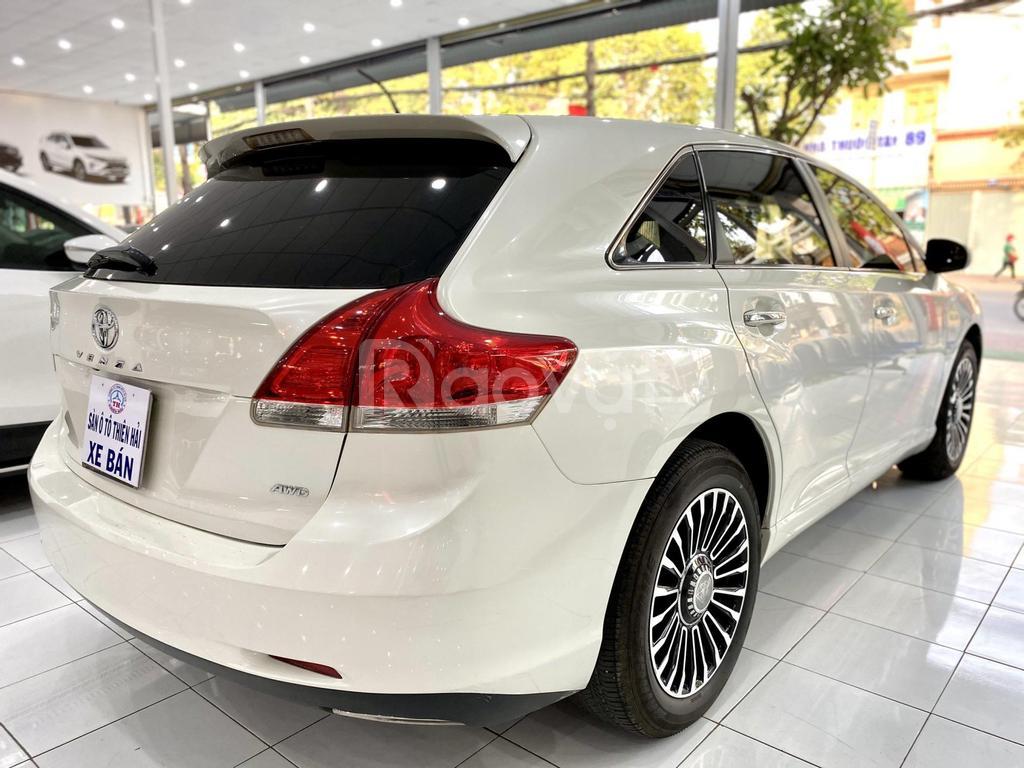 Bán xe Toyota Venza