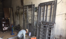 Thợ hàn sửa cửa sắt quận Thủ Đức