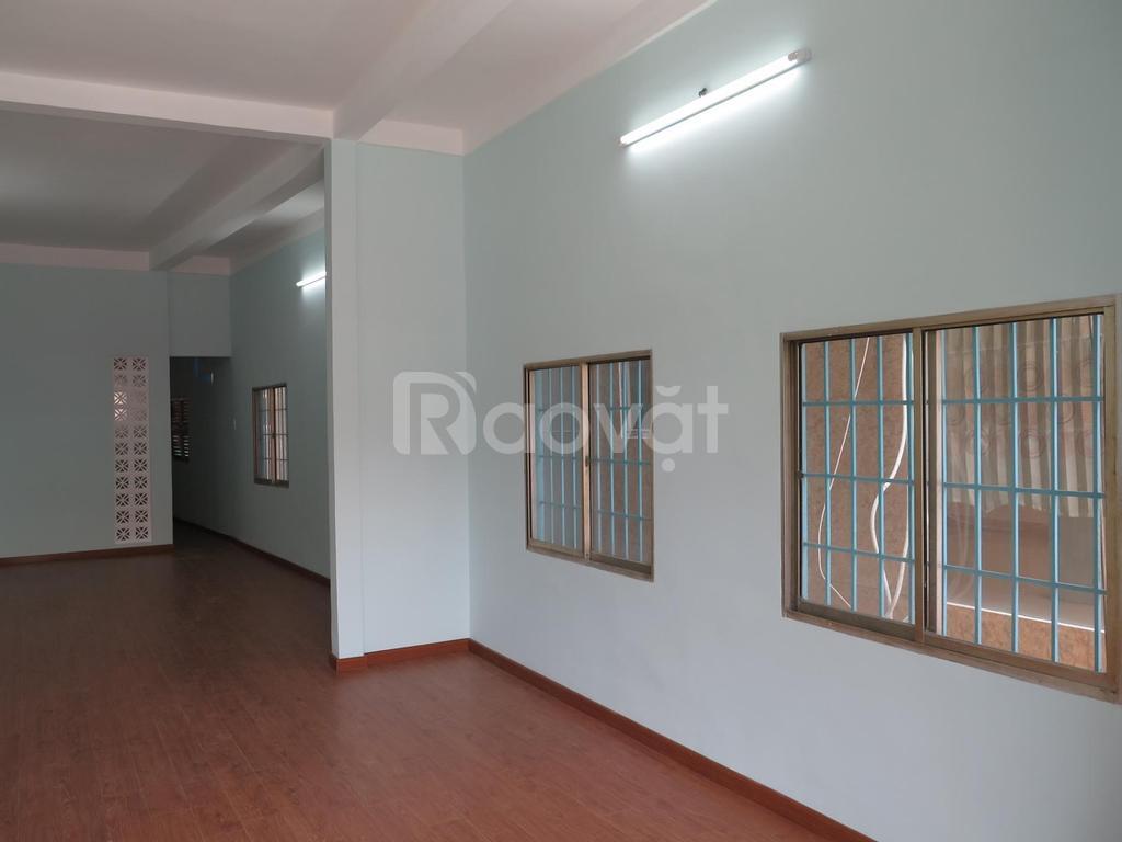 Bán nhà mặt tiền 164 Võ Thị Sáu, P. 8, Q.3, TPHCM