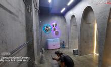 Thi công sơn bê tông chất lượng giá rẻ tại TPHCM