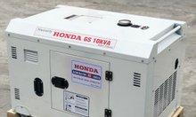 Bán máy phát điện Honda 10kva 3pha chạy dầu giá rẻ