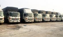 Tìm nhà thầu dịch vụ thuê kho và vận chuyển hàng hóa