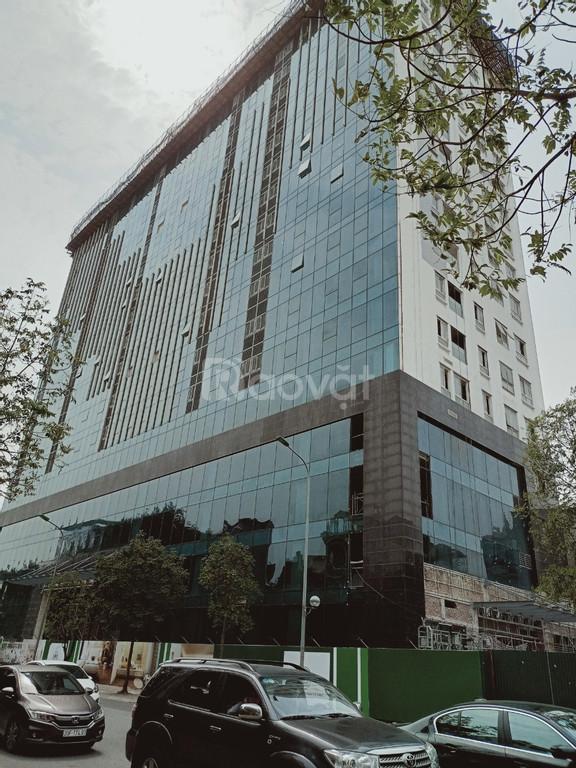 Căn hộ 67 Trần Phú 8B Lê Trực mở bán 4/2021 giá bao nhiêu