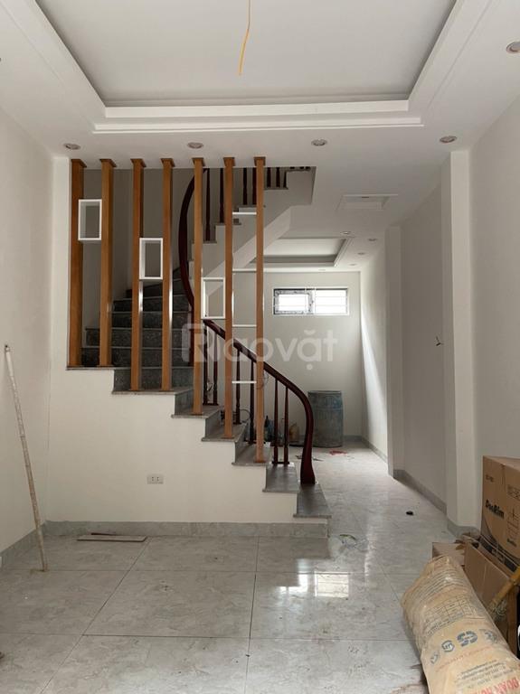 Nhà 35m2, 4T, 2 mặt thoáng, 150m ra KĐT Đô Nghĩa, Yên Nghĩa, Hà Đông