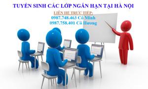 Chứng chỉ thiết bị trường học, sư phạm nghề 2021 ở Hà Nội