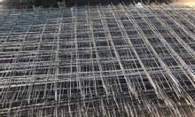 Lưới thép hàn dùng trong các kết cấu bê tông công trình