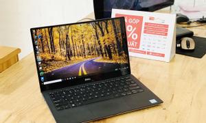 Máy tính laptop Dell XPS 9360 core i7 cảm ứng