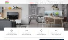 Website công cụ bán hàng hữu hiệu