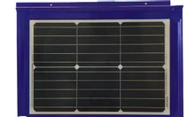Sản phẩm mới ngói năng lượng mặt trời